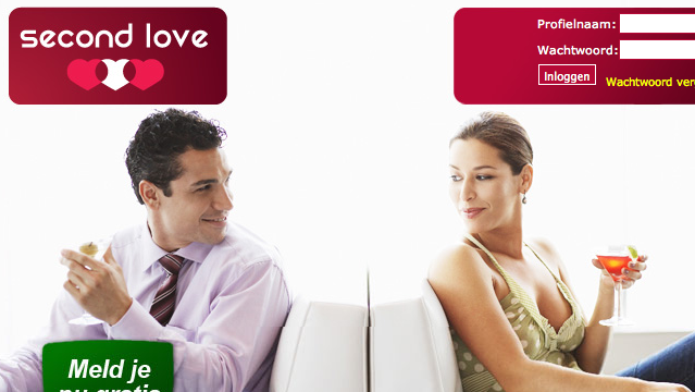 secondlove | Adult Dating Websites