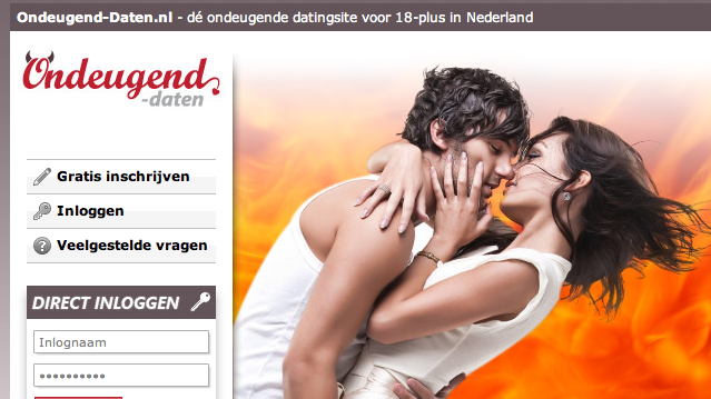 ondeugend-daten | Adult Dating Websites